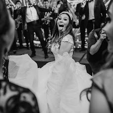 Wedding photographer Javo Hernandez (javohernandez). Photo of 03.02.2018