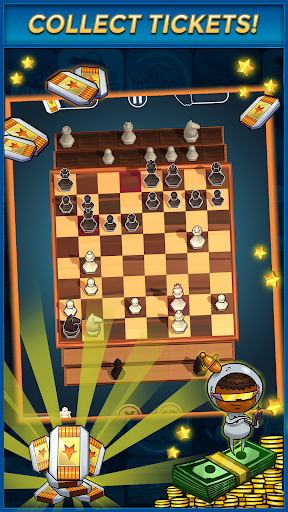Big Time Chess - Make Money Free 1.0.2 screenshots 2