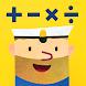 Fiete Math Climber - Androidアプリ