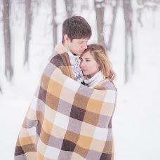 Wedding photographer Darya Lvova (Skolopendra). Photo of 11.01.2015