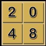 2048 - Numeric Puzzle Game Icon