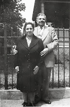 Photo: Martha Braunhart Sternbach and Bernard Sternbach