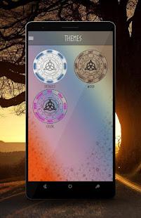 Wicca Calendar 3