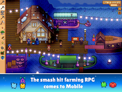 Stardew Valley MOD Apk (Unlimited Money) 10