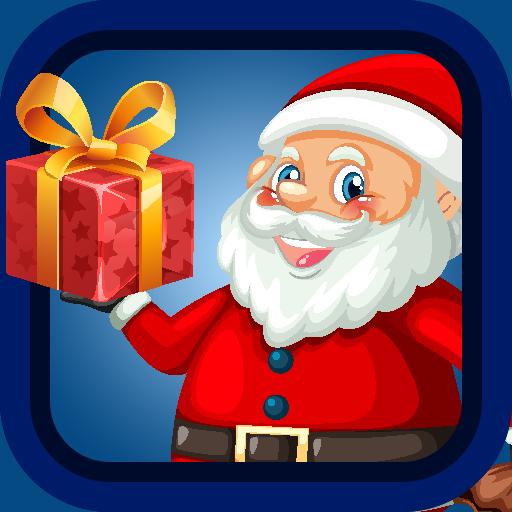 Baixar Santa's Gift Rush 2020