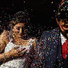 Wedding photographer Christian Rentería (christianrenter). Photo of 19.06.2018