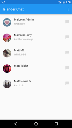 (APK) لوڈ، اتارنا Android/PC/Windows کے لئے مفت ڈاؤن لوڈ ایپس Love Island Chat (Unreleased) screenshot