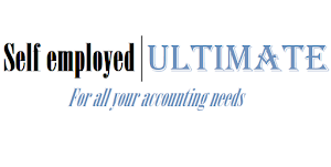 Self Employed Ultimate Accounting Logo
