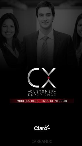 CX Claro - Customer Experience