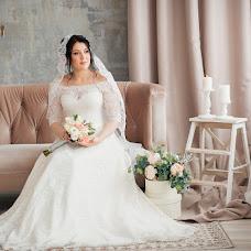 Wedding photographer Anastasiya Perepelkina (AnastasiyaPerep). Photo of 23.06.2018