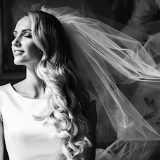 Wedding photographer Kseniya Bulanova (YellowYellow). Photo of 23.02.2017