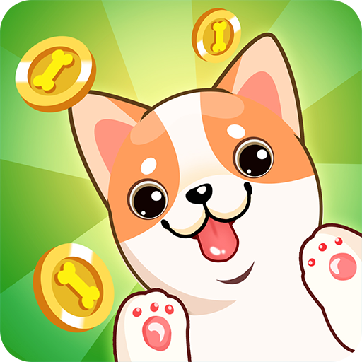 Merge Dogs - Idle Puppy Race Tycoon