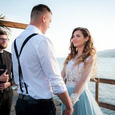 Wedding photographer Alla Ryabichenko (AllaR). Photo of 18.04.2018
