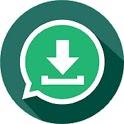 GB Status Saver - Download  videos & images icon