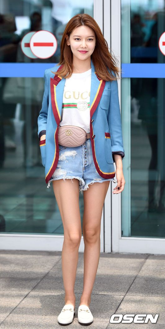 sooyoung legs 43