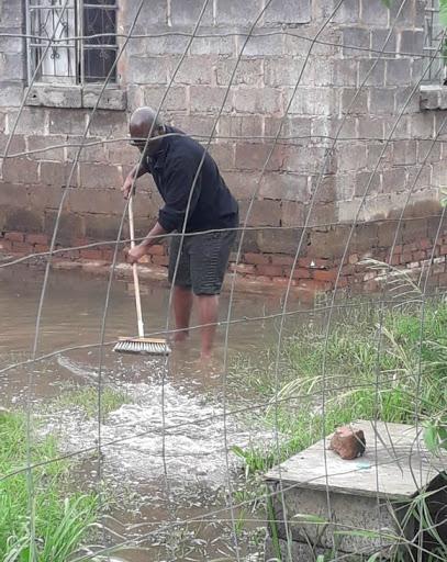 Pietermaritzburg's 56 flood-hit homes get help after weekend deluge