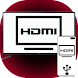 Usb Tv Connector HDMI Checker - Androidアプリ