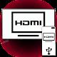 usb TV Connector HDMI per PC Windows