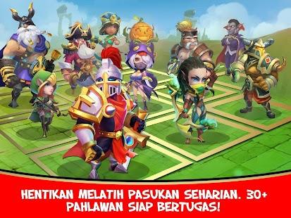 Castle Clash Android apk