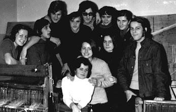 Photo: 1973 r.  kl. 4a