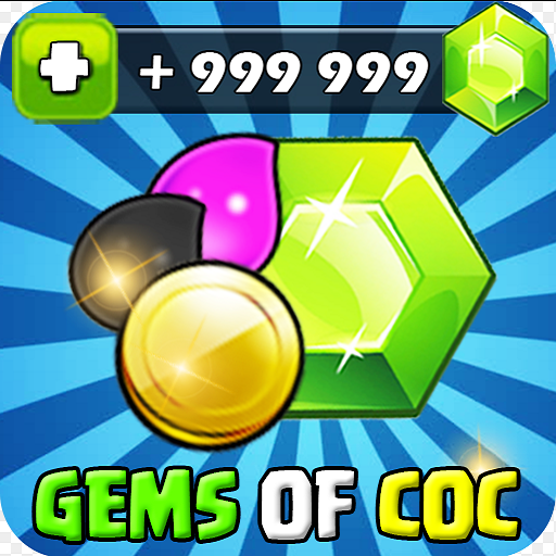 Easy hack for clash of clans app 100% gems (Prank)