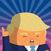 Donald Trumpete Game