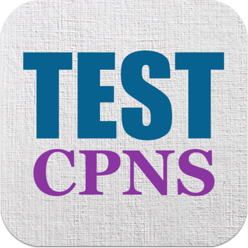 Tryout Test CPNS 教育 LOGO-玩APPs