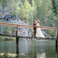 Wedding photographer Roman Pavlov (romanpavlov). Photo of 04.09.2018