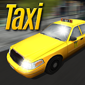 Taxi Game