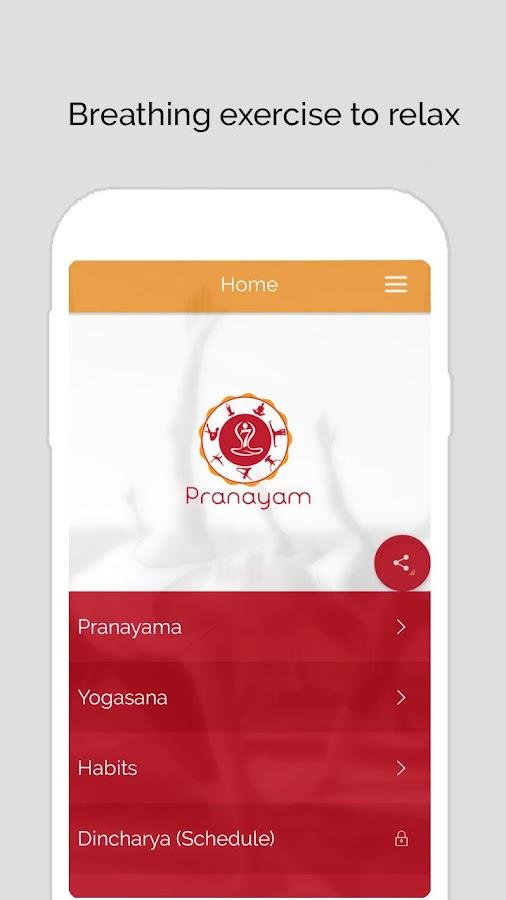 7pranayama yoga breath Relax v1.1.0 [Unlocked]