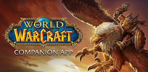 WoW Companion App - Apps on Google Play
