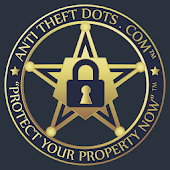 Anti Theft Dots LE