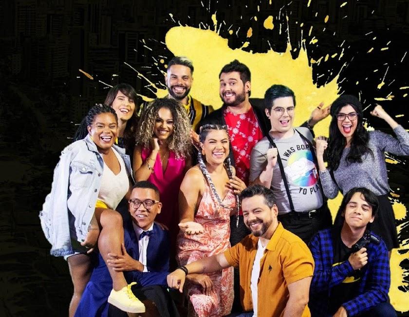 Globo Recife contratou influenciadores digitais para apresentar quadros