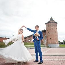 Wedding photographer Aleksey Bulatov (Poisoncoke). Photo of 04.12.2017