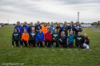 Photo: 4A Girls Top 20 Eastern Washington Regional Cross Country Championship  Prints: http://photos.garypaulson.net/p380526276/e4911a204