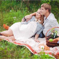 Wedding photographer Olga Emelyanova (OlgaEmelianova). Photo of 28.06.2014