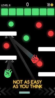 Color Orb - switch balls & match, blast blocksのおすすめ画像2