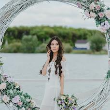 Wedding photographer Guldar Safiullina (Gulgarik). Photo of 05.06.2018