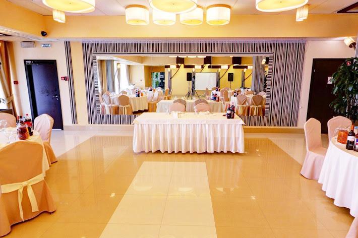 Фото №5 зала Зал ресторана «Вега»