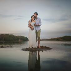 Wedding photographer Carlos Medina (carlosmedina). Photo of 08.02.2018