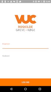 VUC Roskilde - náhled