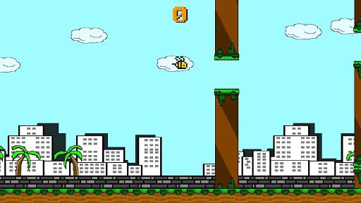 Bee screenshot 2