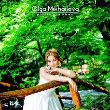 Wedding photographer Olga Mikhaylova (Chertovka). Photo of 22.07.2014