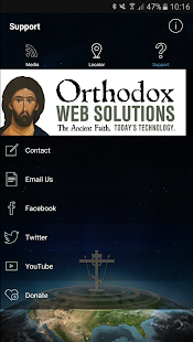 Orthodoxy In America- screenshot thumbnail