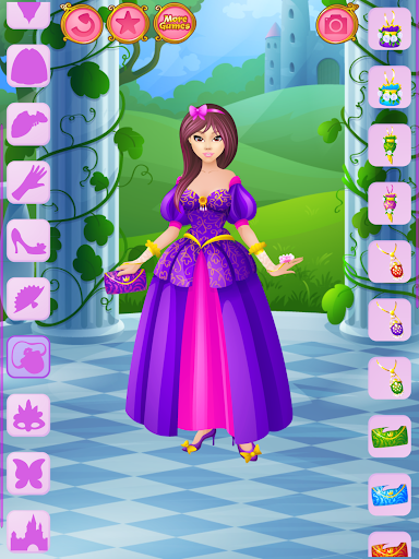 Dress up - Games for Girls 1.3.2 Screenshots 13