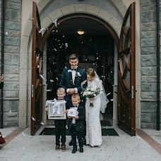 Wedding photographer Rafał Pyrdoł (RafalPyrdol). Photo of 21.03.2018