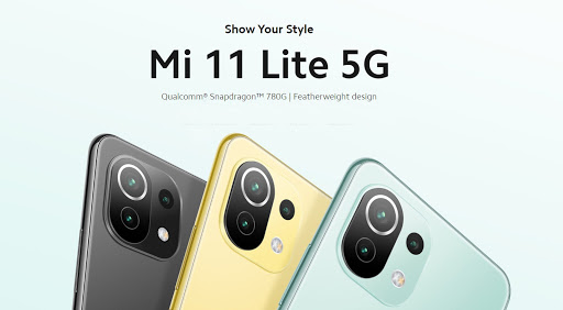 Xiaomi to Launch Mi 11 Lite 5G with Snapdragon 780G Soon in Nepal