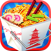 Tải Game Chinese Food! Make Yummy Chinese New Year Foods!