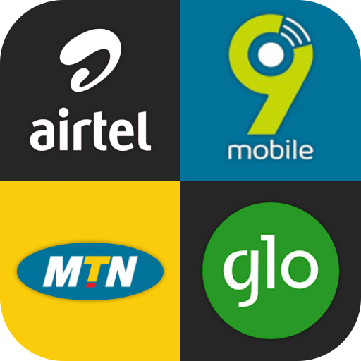 Ussd Codes for Nigerian Networks & Banks (Spogam) - Apps on