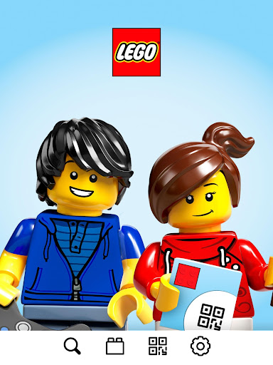 LEGO® Building Instructions screenshot 16